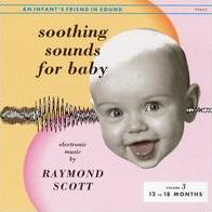 Soothing Sounds for Baby, Vol. 3: 12 to 18 Months