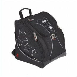 Athalon Sportsgear 130B Athalon Kids Boot Bag Black