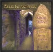 Blue Incantation
