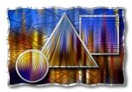 All My Walls ABS00009 Radiant fundamentals