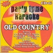 Party Tyme Karaoke: Old Country, Vol. 1 [#2]