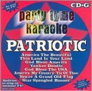 Party Tyme Karaoke: Patriotic [2003]
