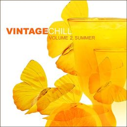 Vintage Chill, Vol. 2: Summer