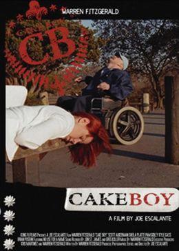 Cake Boy [DVD/CD]