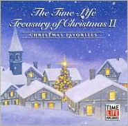 Time-Life Treasury of Christmas, Vol. 2: Christmas Favorites