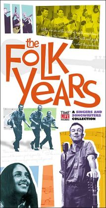 The Folk Years [Box Set]