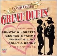 Classic Country: Great Duets [#1]