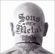 Sons of Metal
