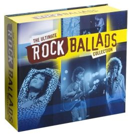 The Ultimate Rock Ballads Collection
