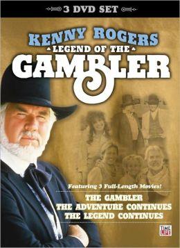 Legend of the Gambler