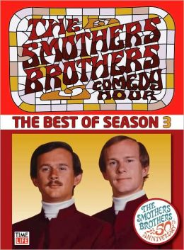Smothers Brothers Comedy Hour - Best of Season 3