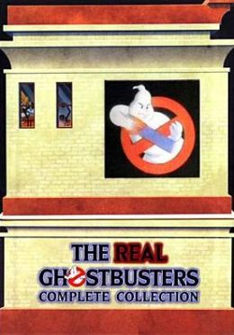 Real Ghostbusters: The Complete Collection
