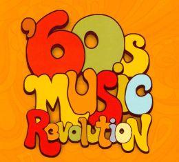 '60s Music Revolution