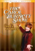 Video/DVD. Title: Carol Burnett Show: Carol's Favorites