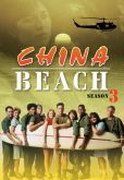 Video/DVD. Title: China Beach: Season 3