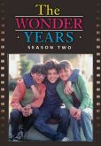 Video/DVD. Title: Wonder Years: Season 2