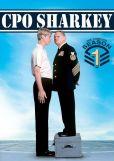Video/DVD. Title: Cpo Sharkey: The Complete 1St Season