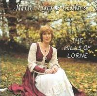 Hills of Lorne
