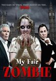 Video/DVD. Title: My Fair Zombie