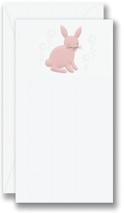 Bunny Baby Animal Printable Cards Set of 10