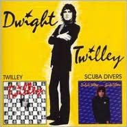 Twilley/Scuba Divers