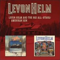 Levon Helm & the RCO All-Stars/American Son