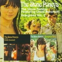 Stone Poneys Featuring Linda Ronstadt/Evergreen, Vol. 2