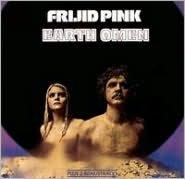 Earth Omen [Germany Bonus Tracks]