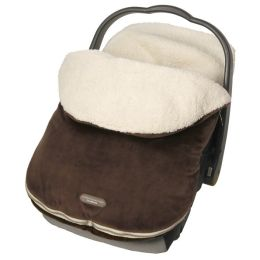 JJ Cole Original Bundle Me Infant -Cocoa