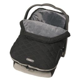 JJ Cole Urban Bundle Me Infant -Stealth