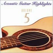 Acoustic Guitar Highlights, Vol. 5 [Solid Air]