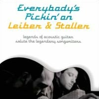 Everybody's Pickin' on Leiber and Stoller