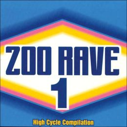Zoo Rave, Vol. 1