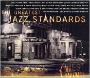 Greatest Jazz Standards [Westwind]