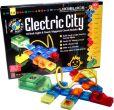 Product Image. Title: Logiblocs Electric City Kit