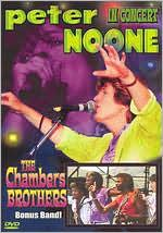 Peter Noone: In Concert
