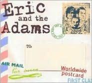 Eric & Adams