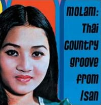 Molam: Thai Country Groove from Isan, Vol. 1
