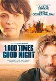 Video/DVD. Title: 1,000 Times Good Night