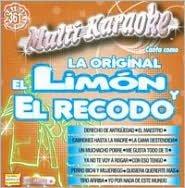 Canta Como La Original El Limón Y El Recodo