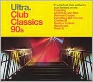 Ultra Club Classics '90s