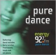 Energy 92.7 Presents Pure Dance