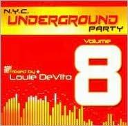 NYC Underground Party, Vol. 8