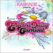 Electric Daisy Carnival, Vol. 1