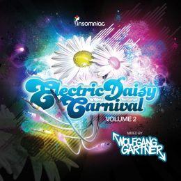 Electric Daisy Carnival, Vol. 2