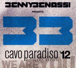 Cavo Paradiso '12