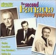 Second Banana Symphony: Singing Comedians from TV
