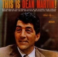This Is Dean Martin [Bonus Tracks]