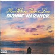 Here Where There Is Love [Collectors Choice]