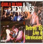 Detroit 85: Live and Unreleased